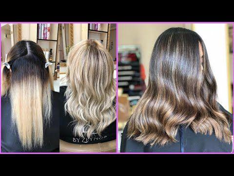 تسريحات شعر للمناسبات 2020 تسريحات شعر يومية سهله و بسيطه Youtube Hair Styles Hair Long Hair Styles