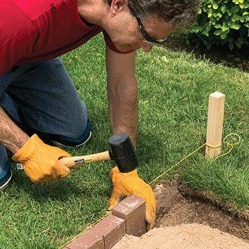 Guia de jardin blog de jardiner a y plantas jardiner a for Adoquines para jardin