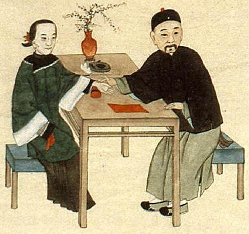 La medicina china tradicional es el nombre con el que se conoce un ...