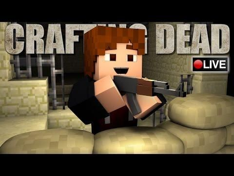 97524d1827c12a13f5b8f0e700e774cb - How To Get The Crafting Dead On Minecraft Pc