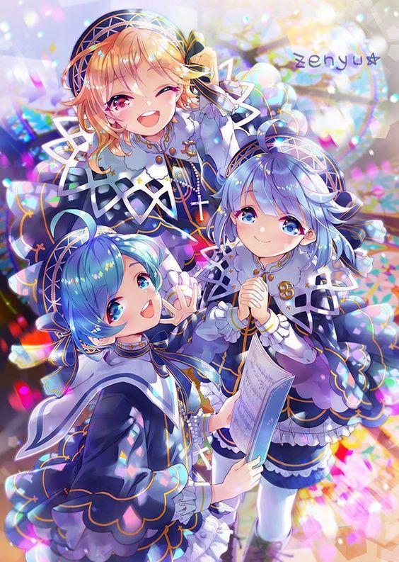 Tổng hợp những Anime siêu cute và cực kì đẹp #ngẫunhiên # Ngẫu nhiên # amreading # books # wattpad