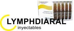 Producto Medicinal Homeopático Solución Inyectable, Ampolla