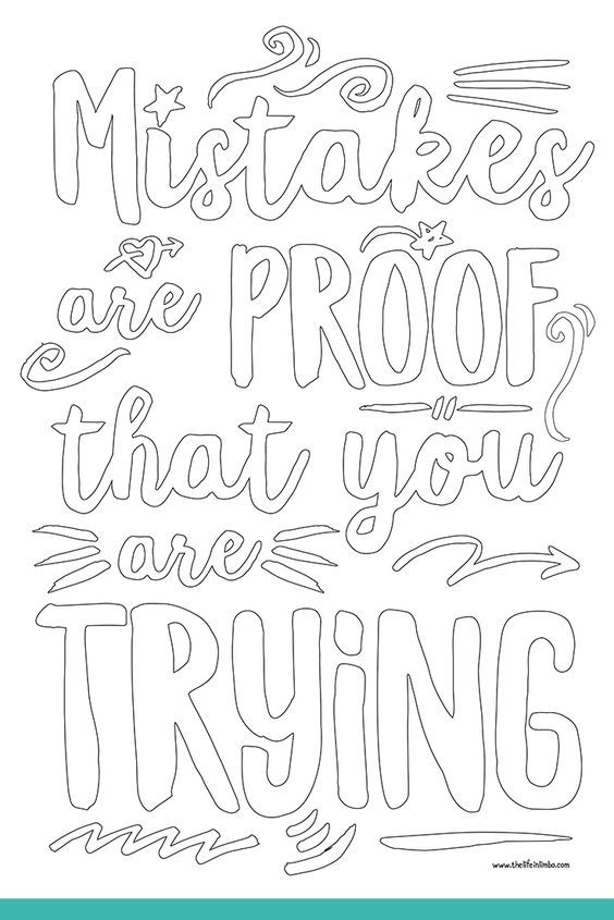 - BlueHost.com Quote Coloring Pages, Free Printable Coloring Pages, Printable  Coloring Pages