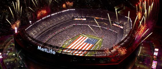 The Liberal Pulpit: The Super Bowl and Simulacra of Community