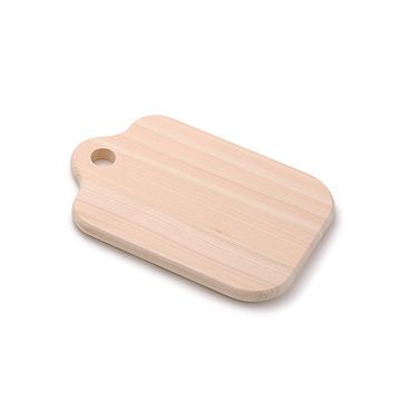 TOSARYU/卓上まな板 角型 S 1029yen 卓上で果物やチーズを切るのに最適なまな板