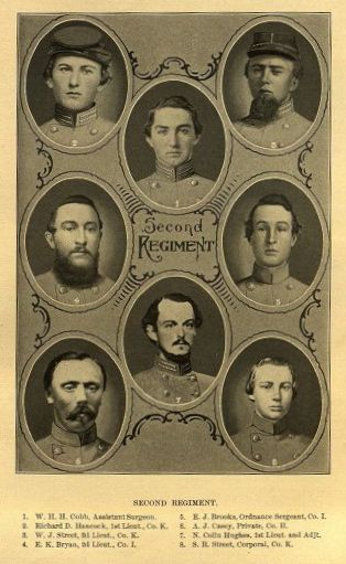 Second Regiment NC Soldiers. How much were soldiers paid? A white Union private made thirteen dollars a month; his black counterpart made seven dollars until Congress rectified the discrepancy in 1864.  A Confederate private ostensibly made eleven dollars a month, but often went long stretches with no pay at all.
