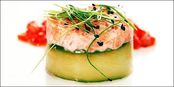 Μαγειρική | «Νόστιμη» διακόσμηση: Κάντε τα πιάτα σας ομορφότερα - Μάθετε πώς να διακοσμείτε όμορφα τα πιάτα σας, για να απολαμβάνετε γκουρμέ εικόνα στο τραπέζι σας
