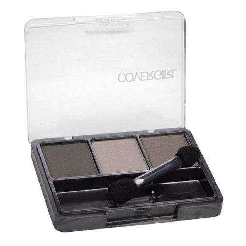 Covergirl Eye Enhancers 3 Kit Eye Shadow Smoke Alarm 101 017 Oz Pack Of 2 By Covergirl You Can Covergirl Eye Enhancers Covergirl Eyeshadow Winter Skin Tone