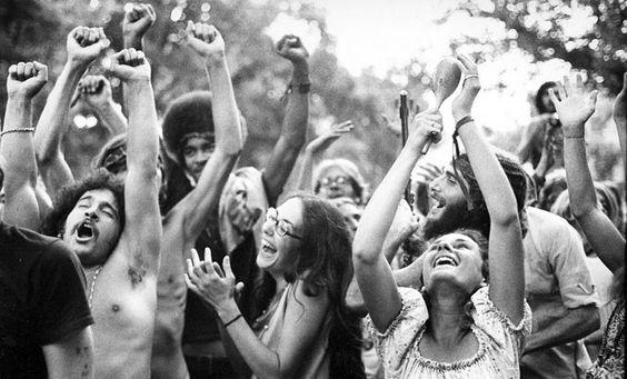 Holodeck: 'SUMMER OF LOVE': O VERÃO DO AMOR DE 1967