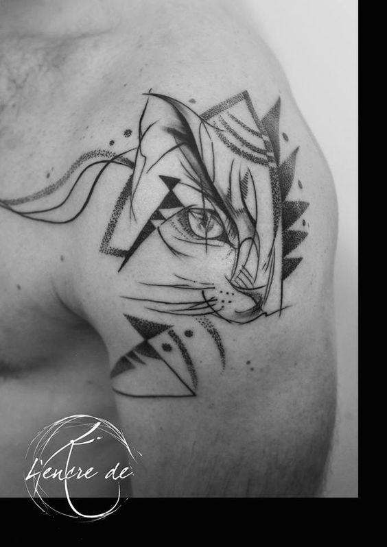 Tatouage Artiste : l'encre de k, Katia Nello