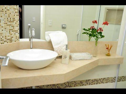 Dicas para escolher o revestimento de parede e piso do banheiro