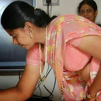 Telugu aunty sex gallery when