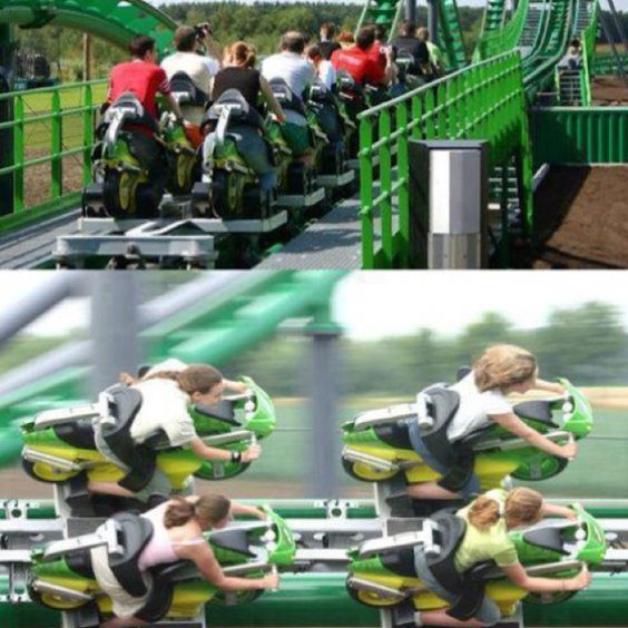 i would so ride this !