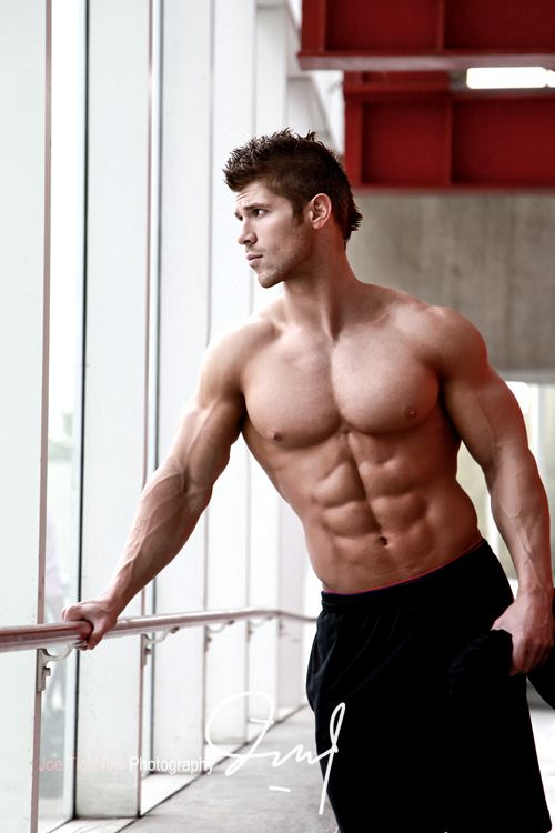 Hunky package:
