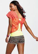 dELiAs > shorts > print