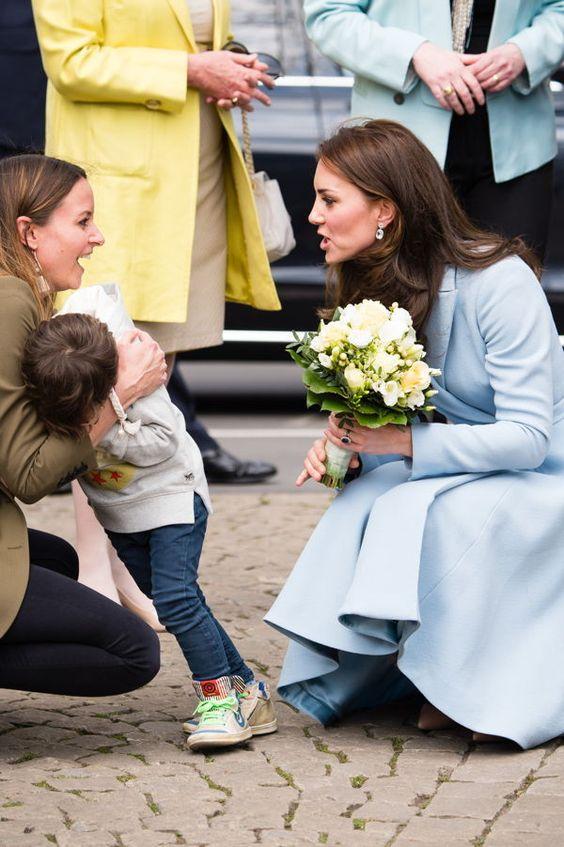 Kate Middleton: Darum sind wir echte Fans der Herzogin