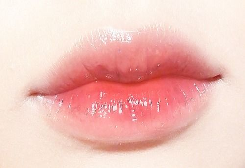 lips, pink, and makeup image: