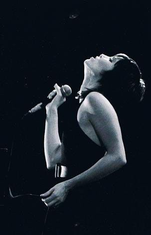 pat benatar ... she is on tour!!!!! 2012 highly suggest rockining out with her