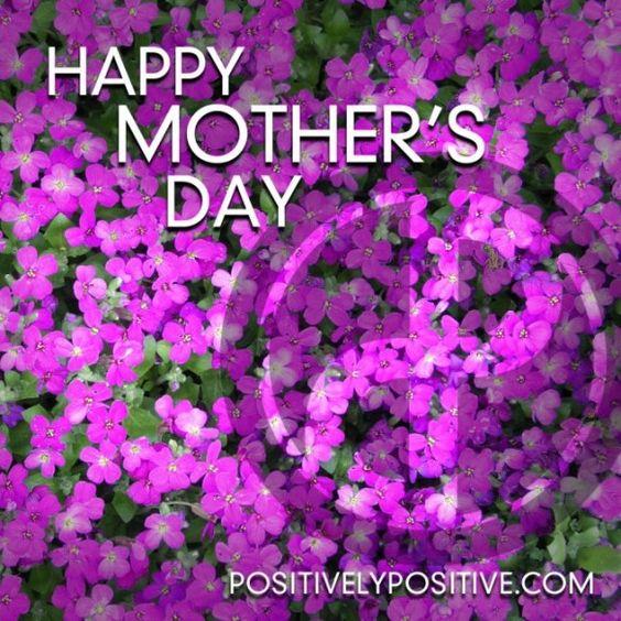 Happy Mother'sDay
