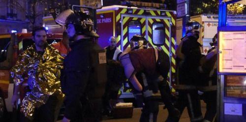Estado Islámico insta a atentar contra civiles en Europa y...