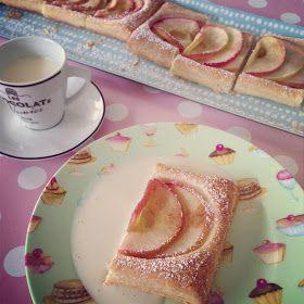 Fräulein Ordnung: Der vielleicht schnellste Apfelkuchen der Welt
