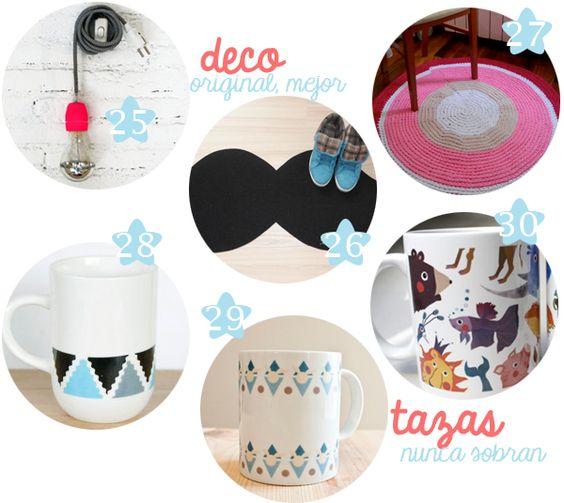 Navidad artesana: crafters | Mi Low Cost