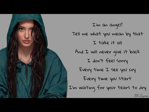 Faouzia Born Without A Heart Lyrics Youtube Lyrics Songs