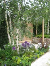 RNIB Invites You To Experience The Senses - Garden Design Unlimited