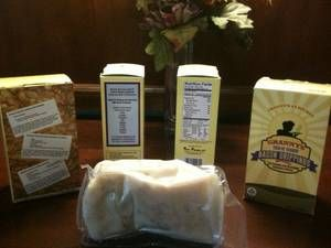 """Made in oklahoma: """"twin foods"""" brings home bacon with drippings (packaged bacon fat)"""