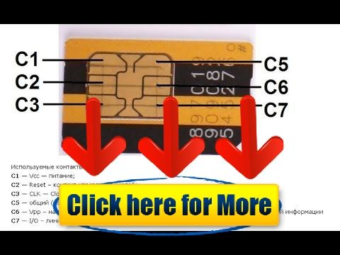 How to get free calls, sms and internet on any SIM card everywhere