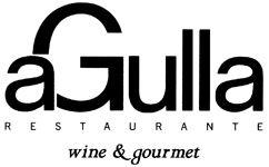 Portugal (Évora) - Restaurante a Gulla