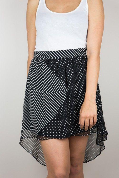 Jolie Skirt $176  www.boutiika.com