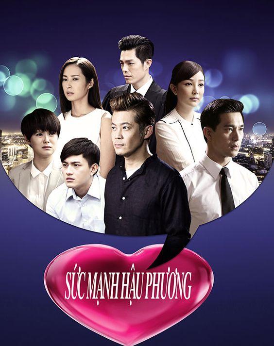 Phim Sức Mạnh Hậu Phương |  VTV9