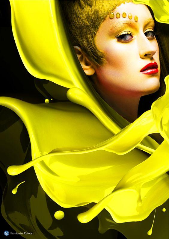 ICI: Fashionise Colour - The Cape