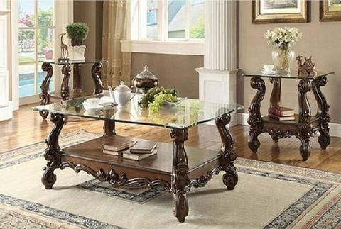 Versailles Coffee Table Coffee Table Living Room Table Sets