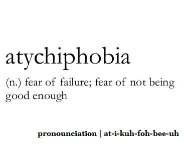 Phobia of midterms...?