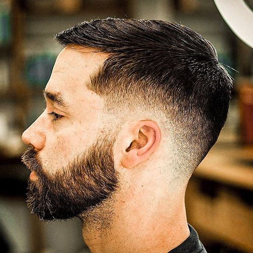 35 Best Haircuts And Hairstyles For Balding Men 2020 Guide With Images Balding Mens Hairstyles Haircuts For Balding Men Thin Hair Haircuts