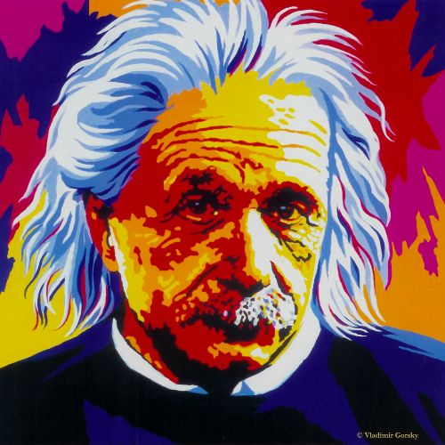 """""""The most beautiful thing we can experience is the mysterious. It is the source of all true art and all science. He to whom this emotion is a stranger, who can no longer pause to wonder and stand rapt in awe, is as good as dead: his eyes are closed."""" -- Albert Einstein"""