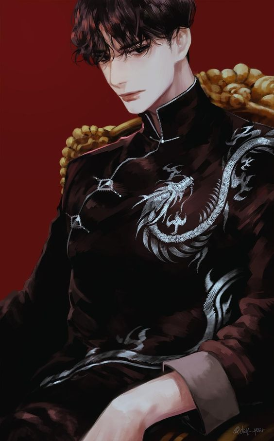 Un sexy Príncipe o Rey...