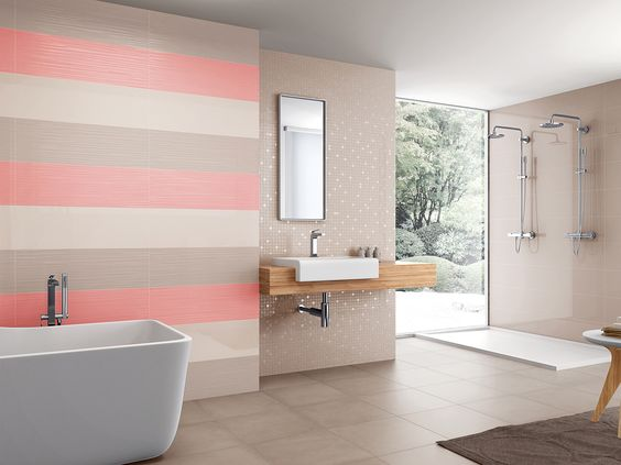 Harmonie Décor Wall Tile