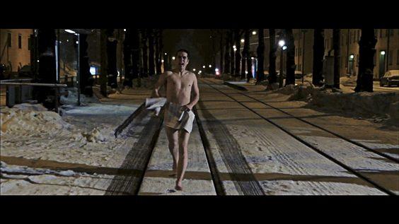 My Stuff - Película Documental - hombre sin cosas