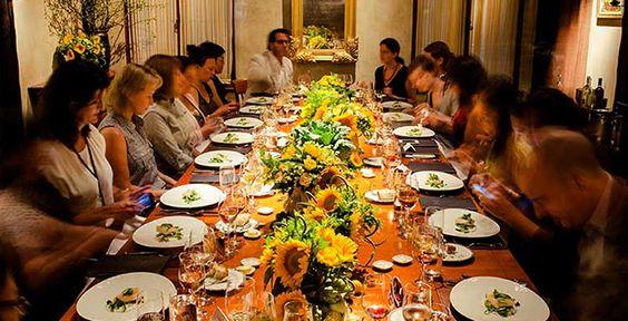 Gramercy Tavern | Seasonal Fine Dining in New York City