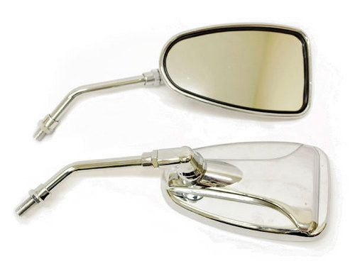 Honda rear view and mirror on pinterest for Mirror 80 x 50