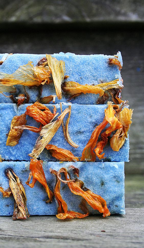 Honeysuckle - Lavendar Soap - Cornelious - Cold Process Soap Bar - Vegan
