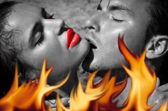 Post  #: Louco inflama o meu corpo, acende o fogo e achando...