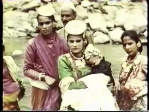 Victoire sur l'Annapurna - Part 1 by Marcel Ichac (1953)