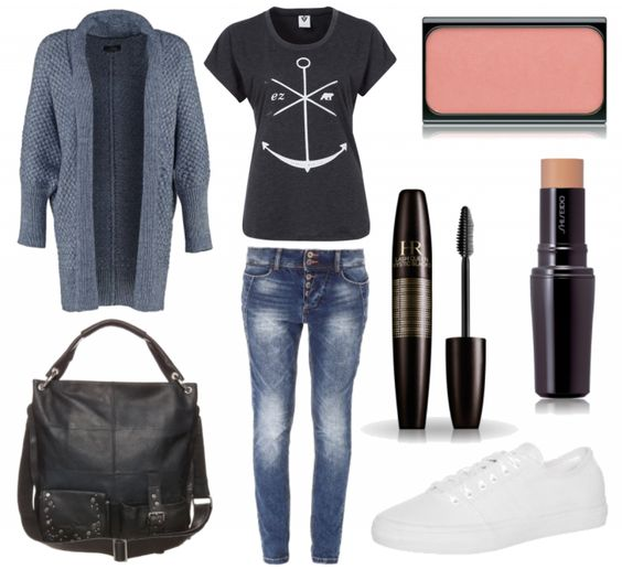 #outfit Boyfriend und Strick ♥ #outfit #outfit #outfitdestages #dresslove