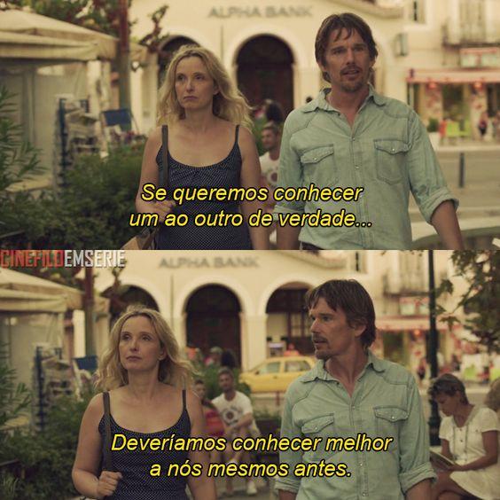 Antes da Meia-Noite (2013)