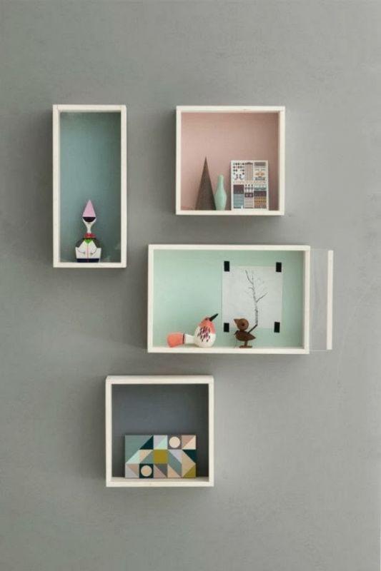 Interieur & kids | Mintgroen - Babykamer/ Kinderkamer inspiratie ...