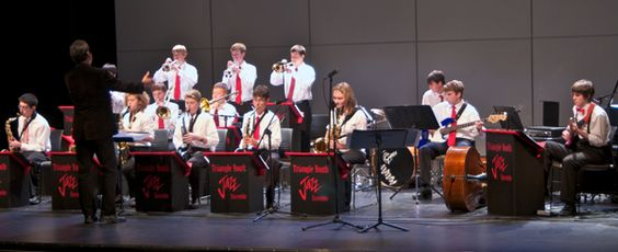 The Triangle Youth Jazz Ensemble, directed by Dr. Gregg Gelb, starts up its 2012 -13 school-season in little over a month and registration for auditions is now open. Auditions will be on 9/4 & 5 at Marsh Woodwinds, 707 N. Person St., Raleigh. Go to http://www.philharmonic-association.org/ to register. On the left side of the website homepage click on For Participants / Auditions / Registration.